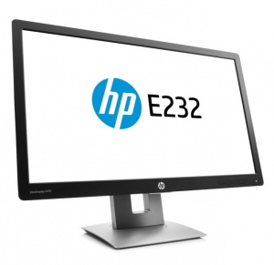 23'' EliteDisplay E232 Monitor          M1N98AA